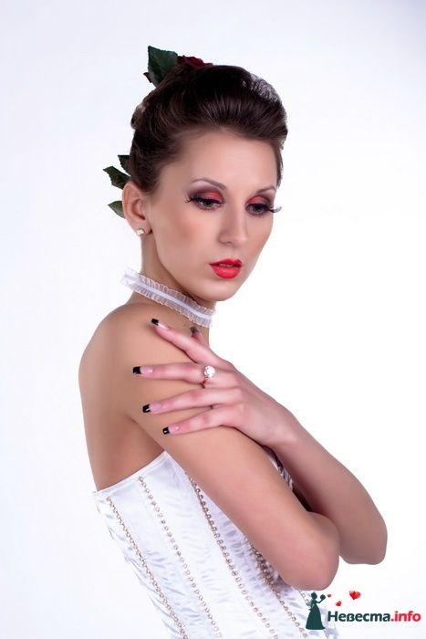 Фото 127235 в коллекции Свадебное портфолио - Анна Калашникова