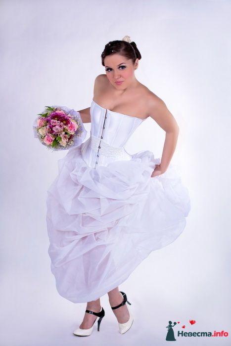 Фото 127244 в коллекции Свадебное портфолио - Анна Калашникова