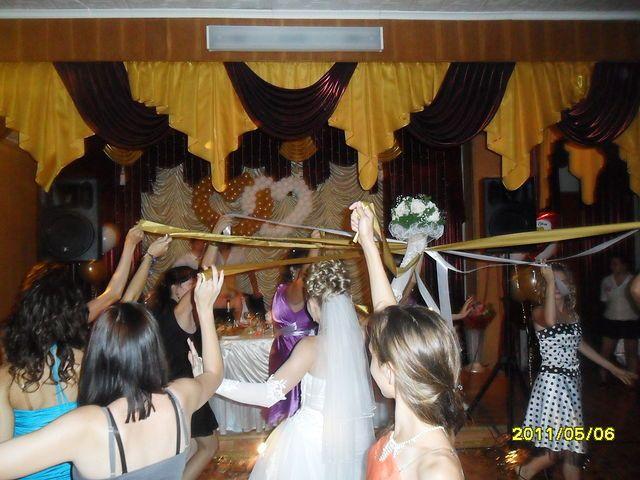 Фото 1231095 в коллекции Мои фотографии - Милана - проведение свадеб