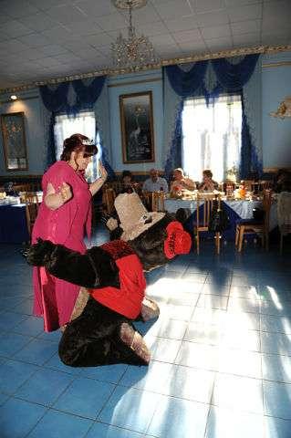 Фото 1231113 в коллекции Мои фотографии - Милана - проведение свадеб