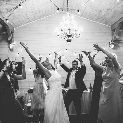 Проведение свадьбы - пакет Популярный, 6 часов