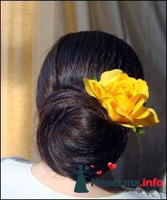 Фото 128499 в коллекции Hair - Sentyabrina