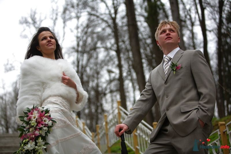 Фото 128004 в коллекции Алена и Антон 24.04.2010 - Zevachka