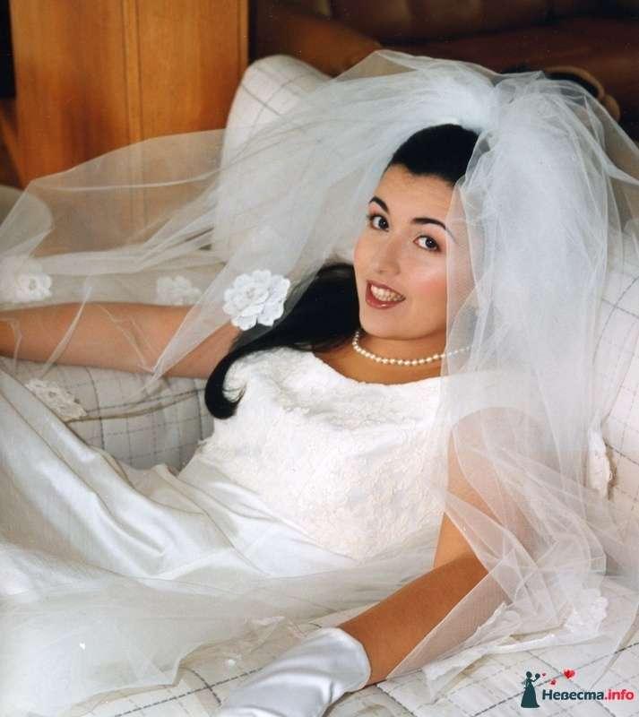 Фото 128379 в коллекции Свадебный АЭРОмакияж. - Татьяна Галкина - визажист международного уровня