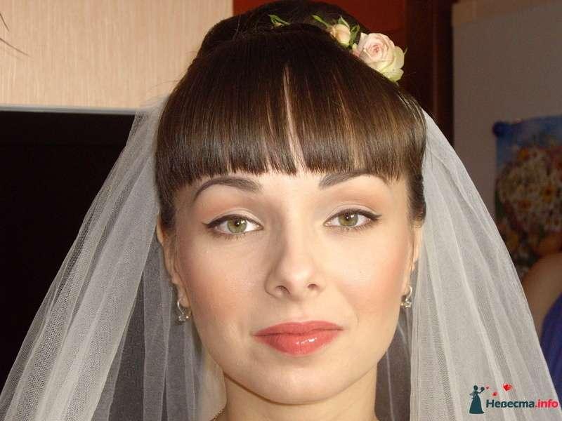Фото 128381 в коллекции Свадебный АЭРОмакияж. - Татьяна Галкина - визажист международного уровня