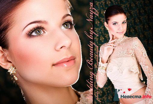 Фото 130788 в коллекции Classic  Wedding collection by Nayza   Summer2010 - Nayza - Professional beauty