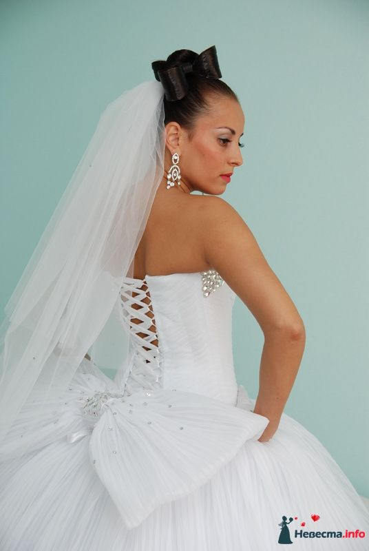 "ADELIA - фото 131399  ""Lovelystuff"" - пошив платьев"