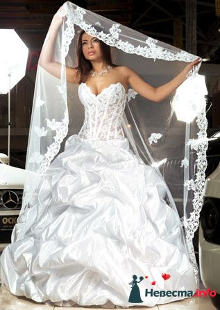 "CATHERINE - фото 131427  ""Lovelystuff"" - пошив платьев"