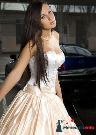 "NAOMI  - фото 131444  ""Lovelystuff"" - пошив платьев"