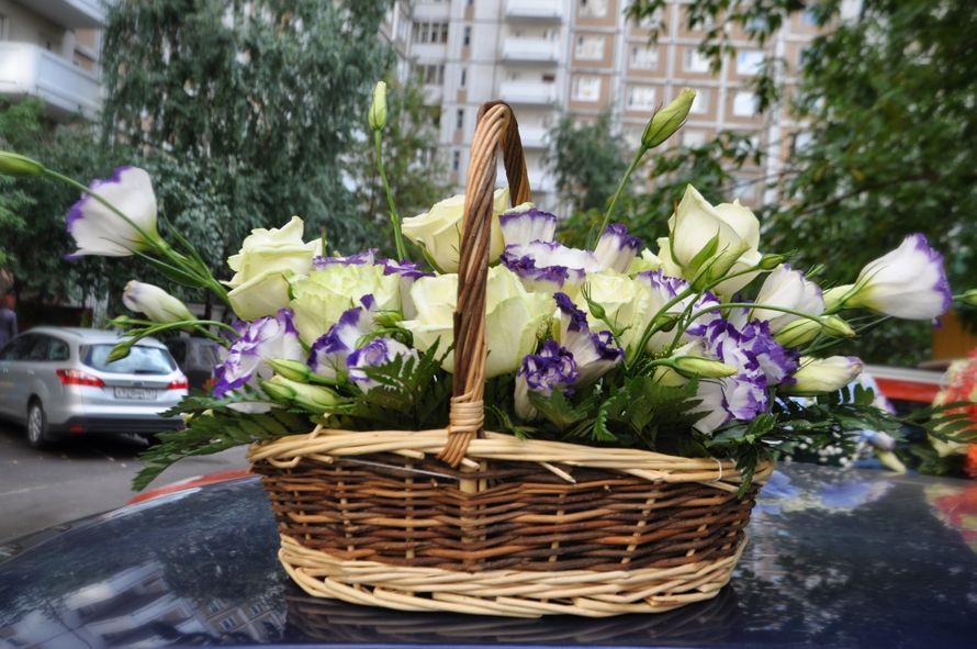 Букеты на заказ - фото 1302893 Матвеева Анна - флорист