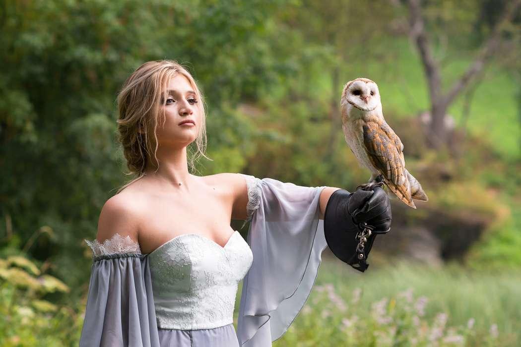 аренда совы для фотосессии москва день интимных отношений