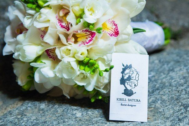 Фото 1259711 в коллекции Мои фотографии - Студия флористики и декора Батуры Кирилла