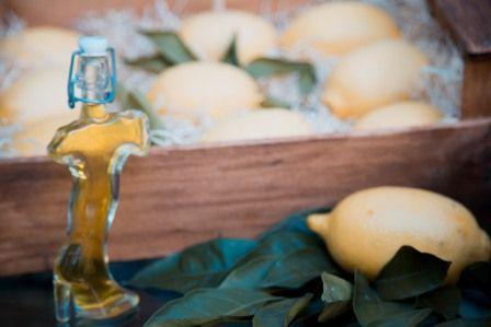 """Фото 1634855 в коллекции Итальянская свадьба с лимонным вкусом Алексея и Эммы - Агентство """"Веселый праздник"""""""