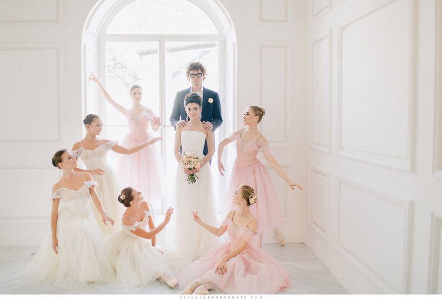 фотосессия в стиле балет как сделать высокая российском