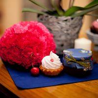 Оформление сладкого стола.ормление приветственной зоны/вход в ресторан. (Фотограф Ирина Аме)