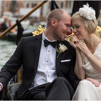 Официальная свадьба в Венеции, свадьба в Италии, WeddItaly