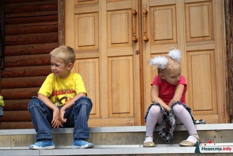 Фото 131597 в коллекции детки - Фотограф Виктория Боголюбова
