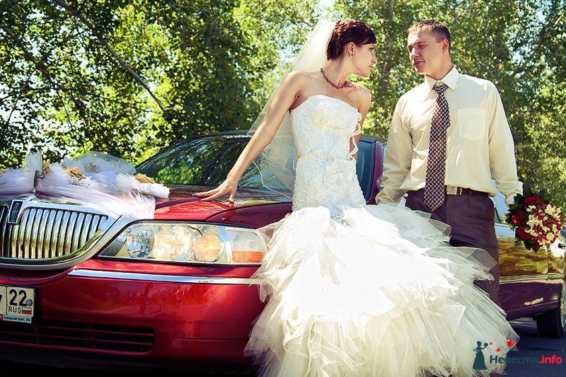 Фото 129592 в коллекции Свадебная фотография от photoAMplua - photoAMplua