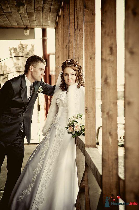 Фото 129597 в коллекции Свадебная фотография от photoAMplua - photoAMplua
