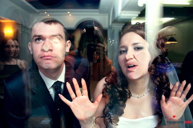 Фото 129599 в коллекции Свадебная фотография от photoAMplua - photoAMplua