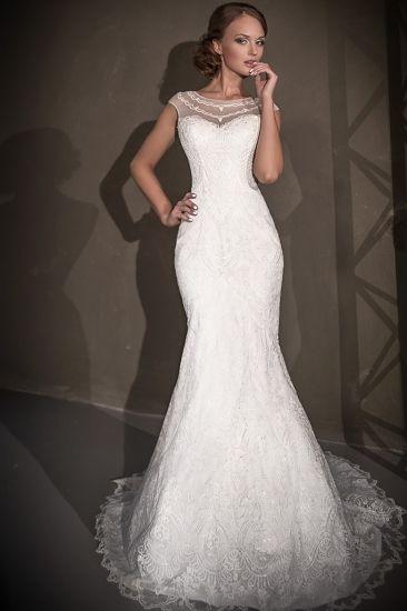 """Фото 2447247 в коллекции Копии брендовых платьев - Интернет-магазин """"Solo Amore"""" - свадебные платья"""