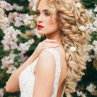Прическа и макияж - Эль Стиль