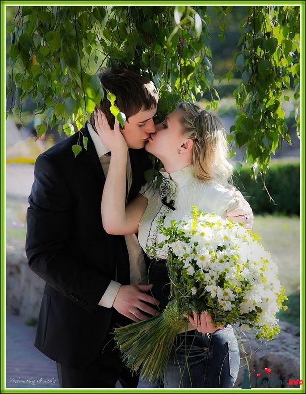 Фото 130311 в коллекции Свадьба