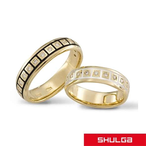 АФИНЫ - фото 1276957 SHULGA - ювелирная компания