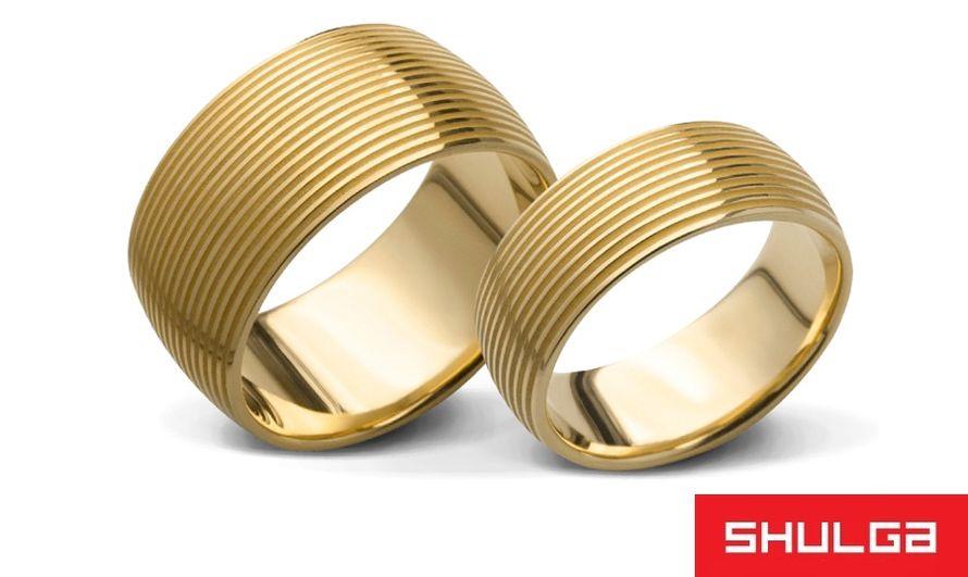 Обручальные кольца МАНГРЕЙ - фото 1277017 SHULGA - ювелирная компания