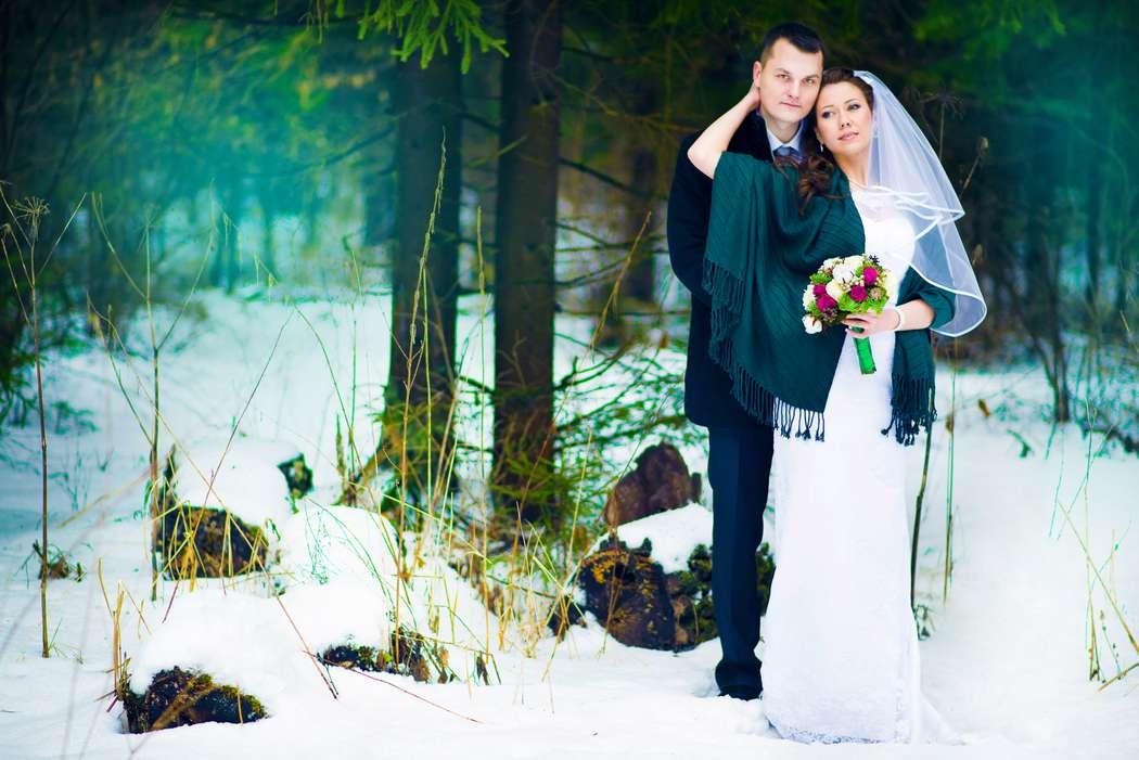 Фото 2075118 в коллекции Александр и Валерия! - Свадебный и семейный фотограф Татьяна Волкова