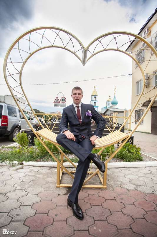 Chief - фото 1295703 Фотограф Скоков Сергей