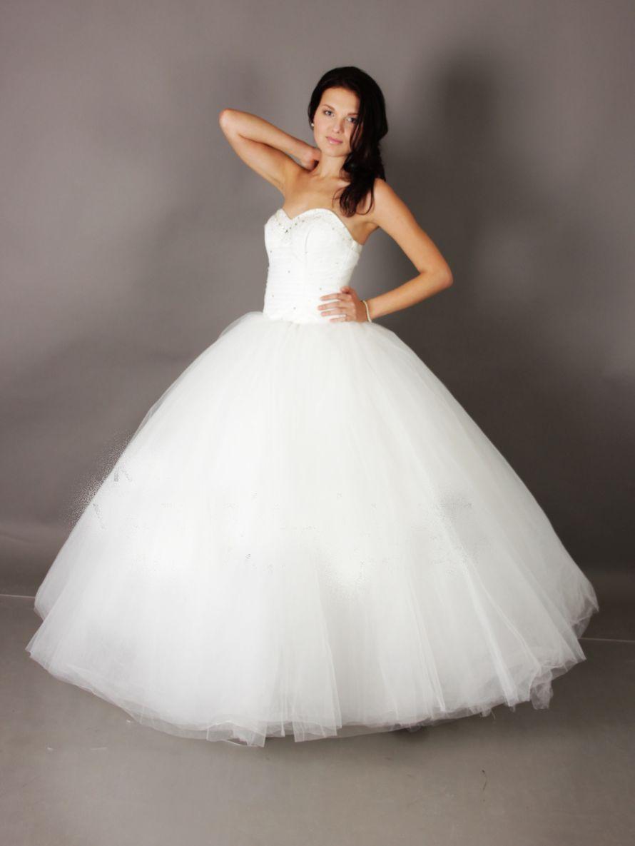 Как сшить пышное свадебное платье - Свадебная комната 95