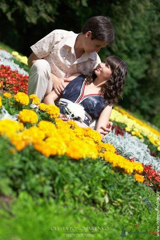 Фото 34584 в коллекции Наша Love story в Кузьминках  - Rainbow