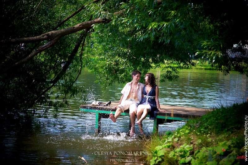 Фото 34625 в коллекции Наша Love story в Кузьминках  - Rainbow