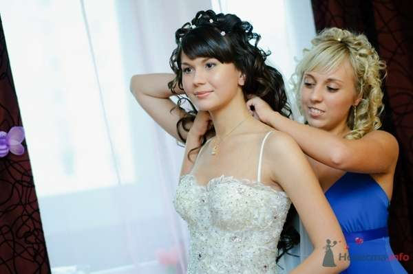 Фото 40072 в коллекции Wedding by Svetlana Alexseeva - Rainbow