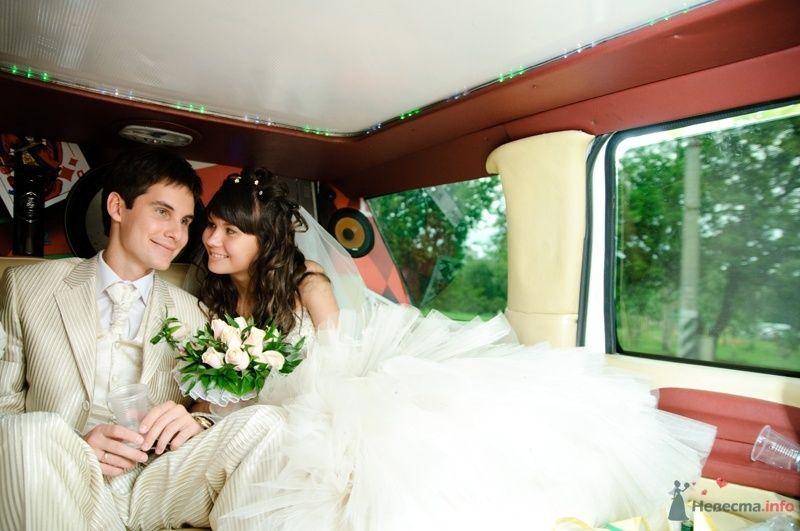 Фото 40094 в коллекции Wedding by Svetlana Alexseeva
