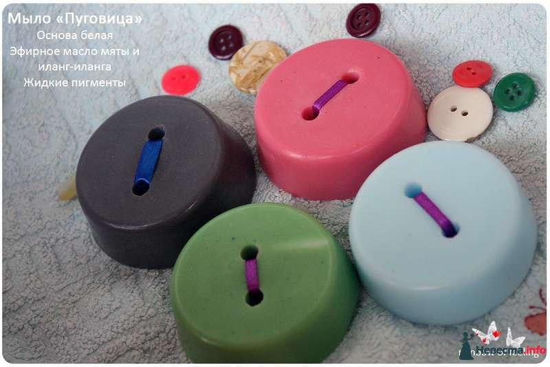 Фото 121155 в коллекции мои мыльца handmade - Rainbow