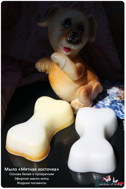 Фото 121156 в коллекции мои мыльца handmade