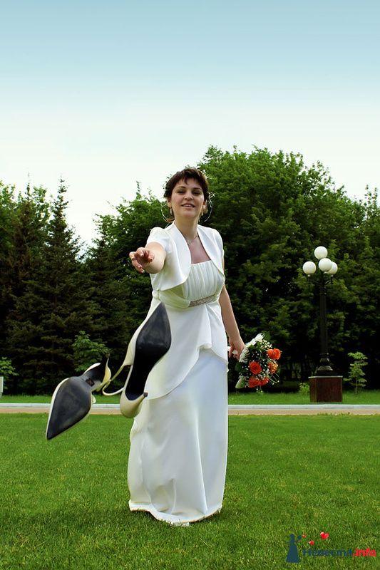 Фото 131359 в коллекции свадебный - ZlaTochka
