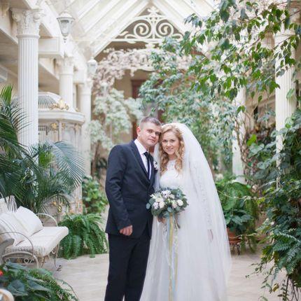 Свадебная видеосъемка полного дня