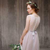 """Свадебные платья """"Миламира"""""""