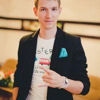 Это я - Андрей Волошин