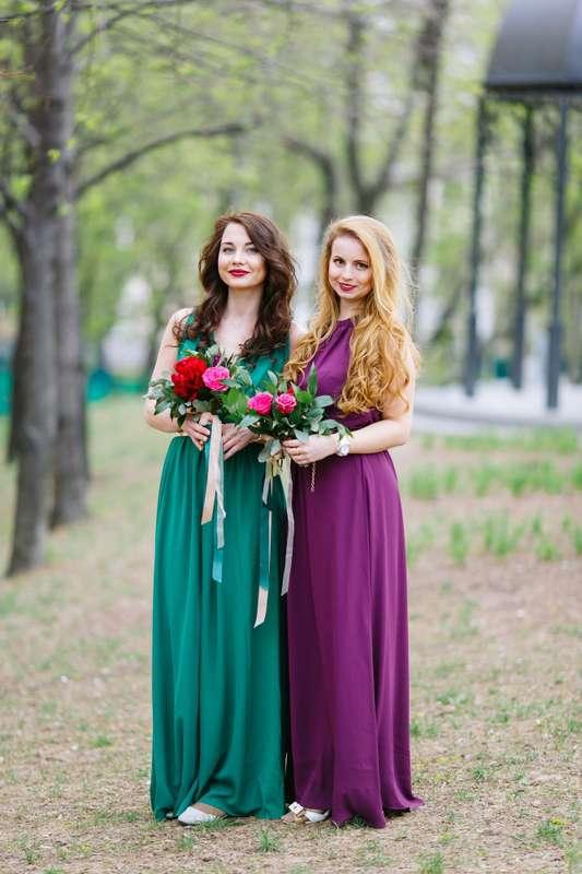 Фото 17402562 в коллекции Алексей и Анастасия - Фотограф Ксения Дейч