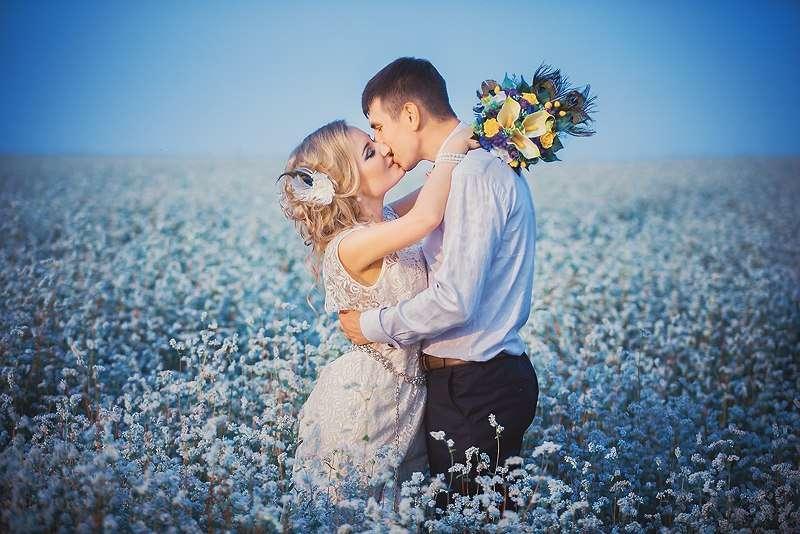 Фото 1422537 в коллекции Павлинья свадьба Дианы и Дениса - AP-art studio - свадебный декор и аксессуары
