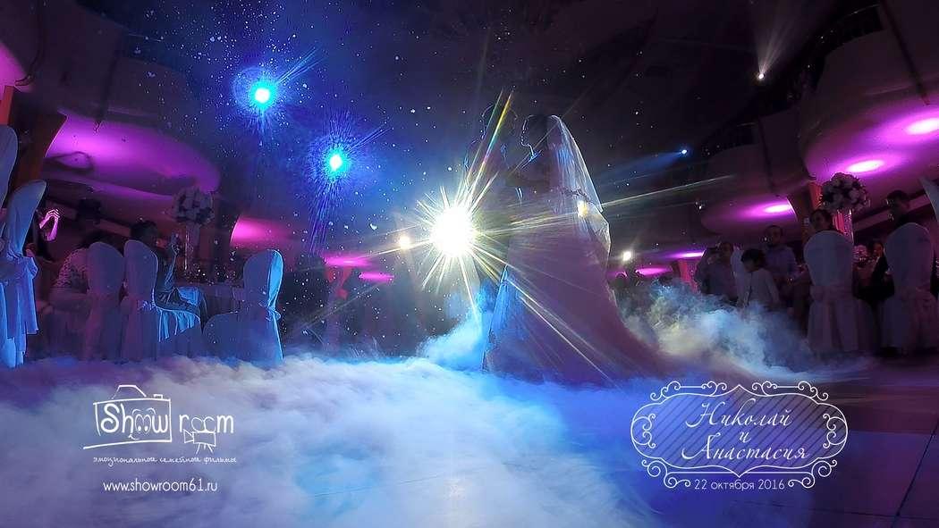 """Фото 13159010 в коллекции Портфолио - """"ShowRoom"""" - свадебная видеография"""