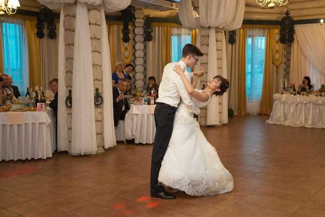 Фото 6418156 в коллекции Портфолио - Ведущая свадебных торжеств Юлия Ащеулова