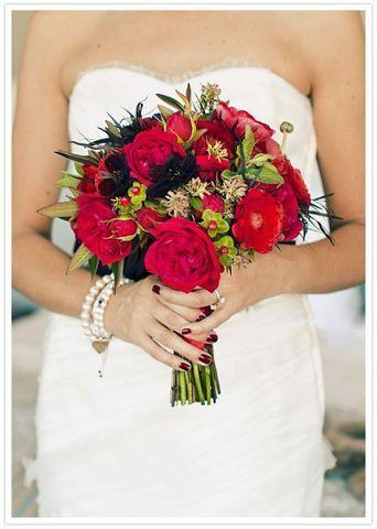 Фото 2679675 в коллекции Мои фотографии - Галерея цветов - Свадебное оформление