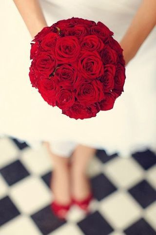Фото 2689227 в коллекции Мои фотографии - Галерея цветов - Свадебное оформление