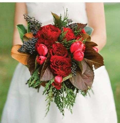 Фото 2689235 в коллекции Мои фотографии - Галерея цветов - Свадебное оформление