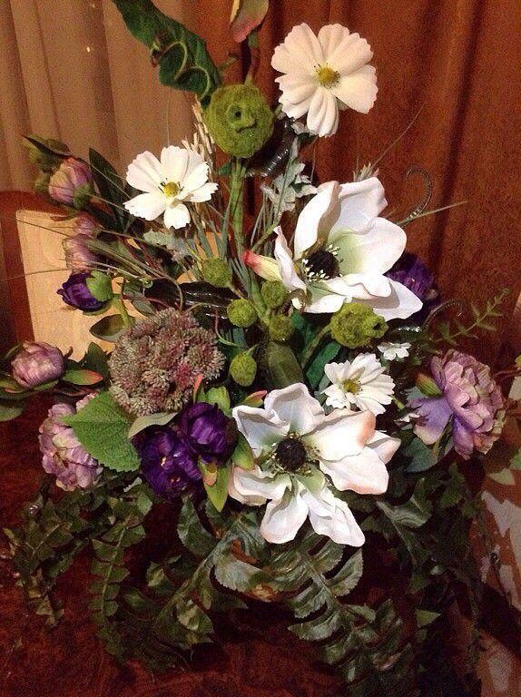 Фото 2689241 в коллекции Мои фотографии - Галерея цветов - Свадебное оформление